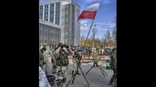 preview picture of video 'Nauka dla Wojska - Dzień Niepodległości 2014 - Gliwice'