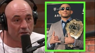 Joe Rogan - Tony Ferguson Shouldn
