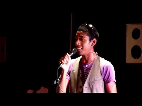 Elzendaal Gennep got talent - Navayo - deel 2
