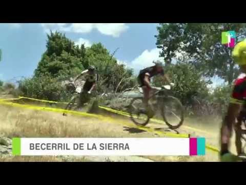 Open de España Cofidis  BTT-XCO 2014