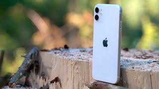 iPhone 11 Langzeit Review | vom Android Fan zu Apple