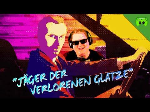 JÄGER DER VERLORENEN GLATZE 🎮 Neo Magazin Game Royale #1