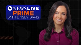 ABC News Prime: Shooting near White House; Outrage in Beirut; Small business and PPP
