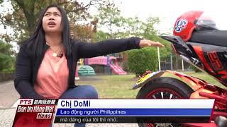 Đài PTS - bản tin tiếng Việt ngày 12 tháng 2 năm 2021