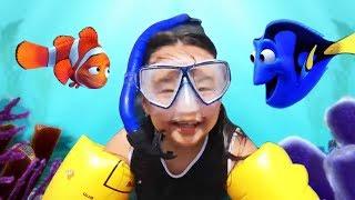 Аминка Витаминка Новый вайн 😎 Влог Активный отдых 💪Египет 🏝️Море ☀️ Солнышко 🐠 Рыбки
