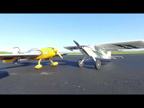 maiden-of-the-eflite-extra-300-3d
