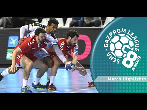 Match highlights: Tatran Presov vs Izvidjac