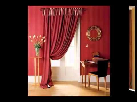 Расчет ткани для пошива штор на шторной ленте.