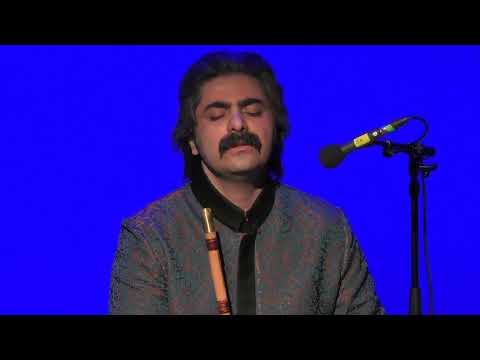 Award Music Agha Khan, Ney, Shaho 2019