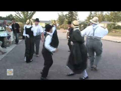 Vidéo Hameaux de Miel