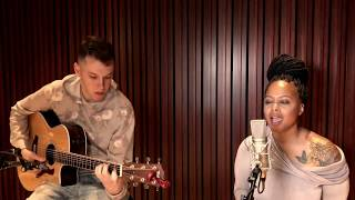 """Chrisette Michele """"What Happens In Vegas"""" 