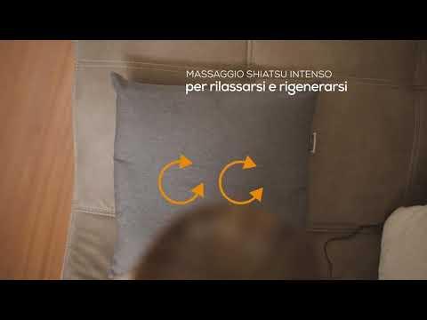 Cuscino Massaggiante Shiatsu Mg 135 Di Beurer Beurer Onlineshop Italia