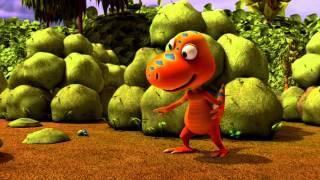 Dinosaur Poop! - Dinosaur Train - The Jim Henson Company
