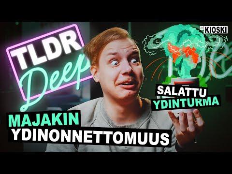 Aleksi Rantamaa - Yle Kioski