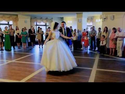 Постановка першого весільного танцю, відео 11