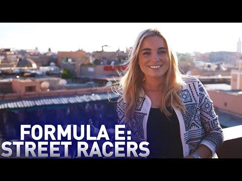 Formula E: Street Racers (Episode 05)
