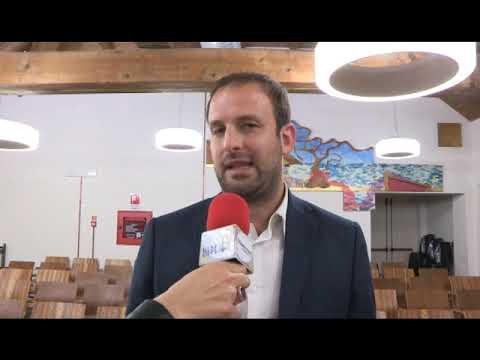 RELAZIONE DI FINE MANDATO DI PAOLO ROSSI VICE SINDACO DI ANDORA