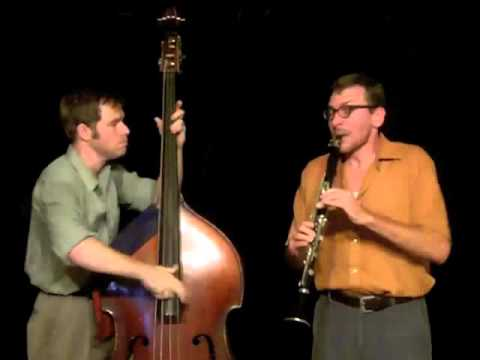 Music of Austin, Texas - Jon Doyle and Ryan Gould