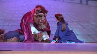 FULL Beauty and the Beast -- Live on Stage at Walt Disney World