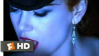 Moulin Rouge! (15) Movie CLIP   Diamonds Are A Girl's Best Friend (2001) HD