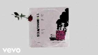 Yungblud Halsey 11 Minutes Audio Ft Travis Barker