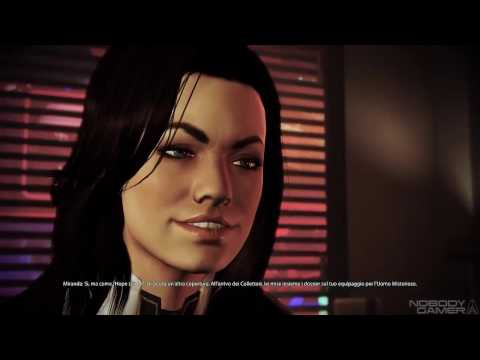 "Video game ""Mass Effect 3"""