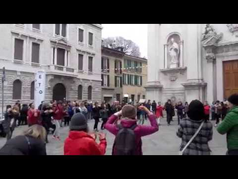 Cidnewski Kapelye Klezmer Band Brescia musiqua.it