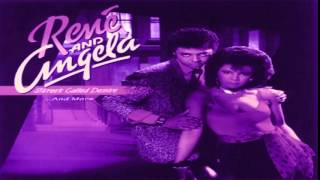 Rene' & Angela - You Don't Have To Cry [Chopped & Screwed]