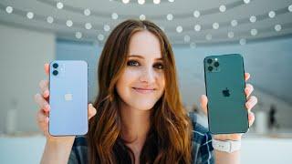 iPhone 11 & 11 Pro | Apple Event Recap 2019