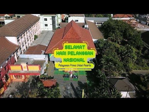 Hari Pelanggan Nasional 2018 - BPJS Ketenagakerjaan Surakarta
