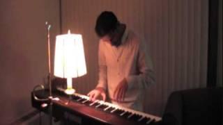 Aadha Ishq (Band Baaja Baaraat) Piano Cover feat   - YouTube