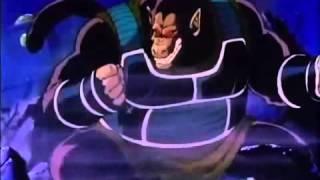 la batalla de freezer vs el padre de goku parte 1