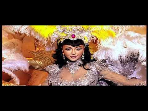 Fawazeer Myriam Samba dance / ميريام فارس ميريام فارس رقص برازيلي
