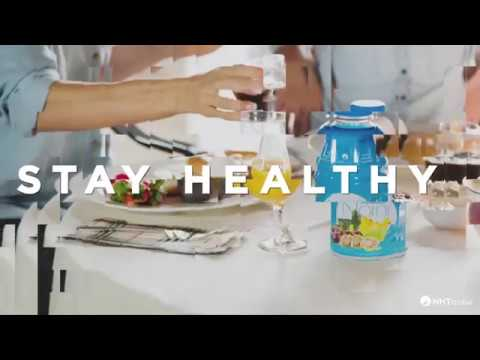 Premium Noni Juice by NHT Global
