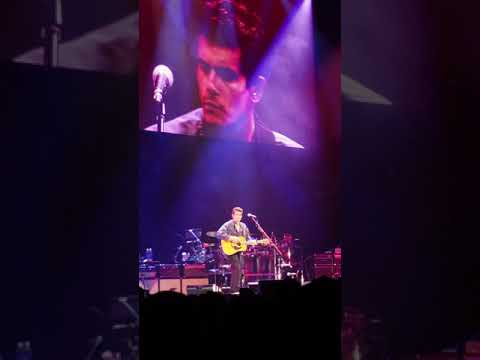 John Mayer - Carry Me Away (Live at The Forum, Los Angeles)