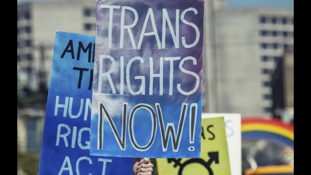 U.K. Warns LGBTQ Tourists: Be Careful In North Carolina… thumbnail