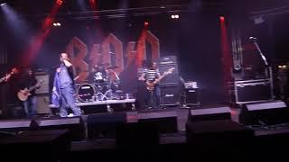 BON - The AC/DC Show - Overdose