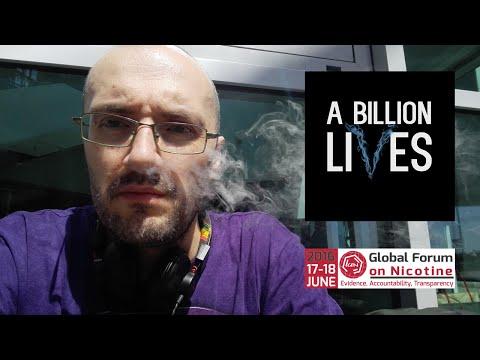 Leszokás előestéjén leszokni a dohányzásról