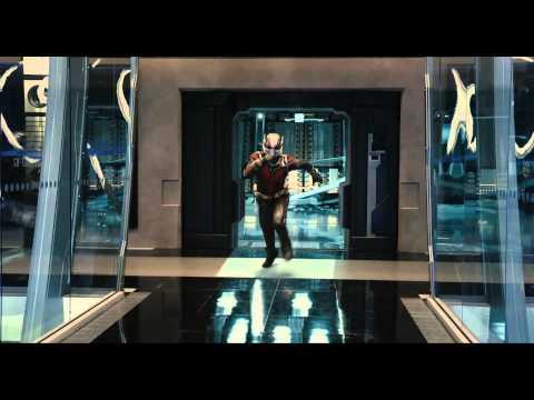 Ant-Man - Bande-annonce - Le 14 juillet au cinéma