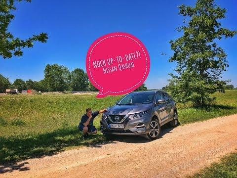 Nissan Qashqai 1.7 dCi N-CONNECTA | Das Auto für Rentner?! Test - Review - Kaufberatung