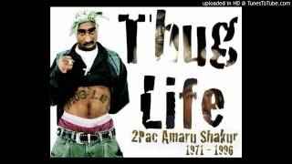 Tupac Don't Get It Twisted