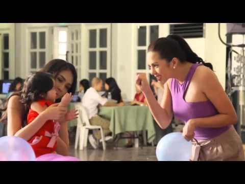 Whisper BackFriend Diaries Julia Montes and Kathryn Bernardo   Whisper Philippines1