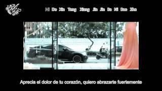 Fahrenheit- Xin teng ni de xin teng Sub español/pinyin