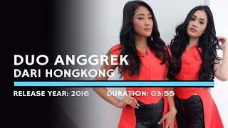 Duo Anggrek - Dari Hongkong (Lyric)