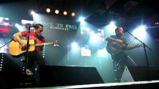 Face to Face Acoustic - Prodigal