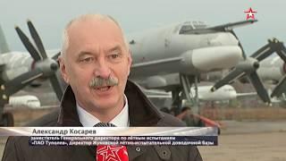 Андрей Туполев — 130 лет со дня рождения легендарного авиаконструктора