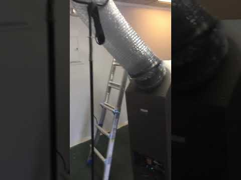 Commercial Air Duct Cleaning | Spring Hill, FL