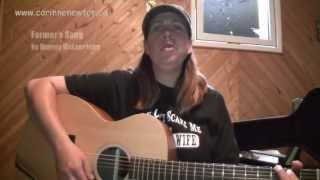 Farmer's Song - Murray McLauchlan cover
