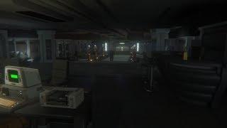 #7. Alien Isolation. Выживаем БЕЗ РЕСУРСОВ!