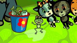 Три кота - Rasporadok 02